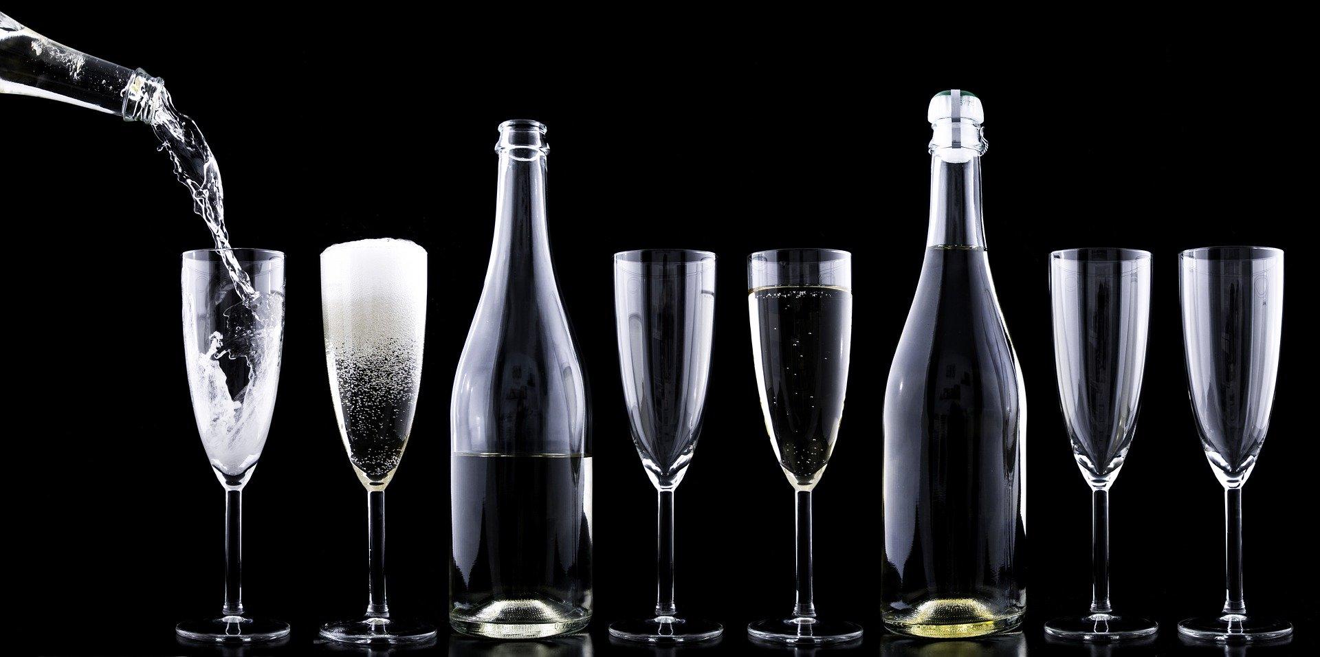 Quel champagne choisir selon son budget